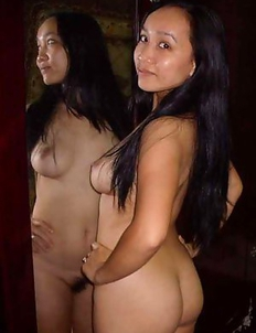 Gallery of various amateur kinky Oriental babes