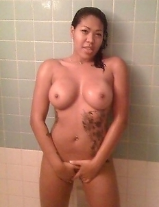 Gallery of steamy hot sexy amateur Asian honeys