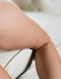 Tera Link Butt Bukkake and Cum Rub