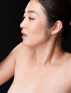 Ryu Enami Cum Covered Group Handjob