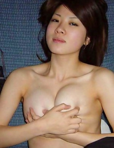 Nice selection of steamy hot and sexy Asian girlfriends