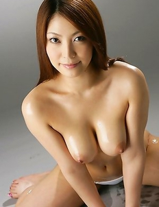 Japan XXX Oiled Pictures
