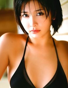 Mami Yamasaki perfect doll in colorful lingerie plays a lot