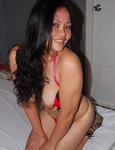 Trike Patrol fan bangs Asian babe Amor