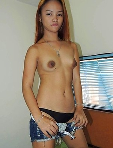 Naughty young Asian Ayumi