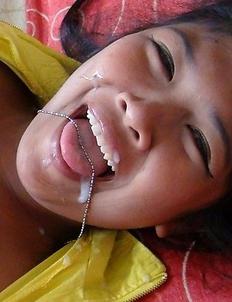 Big-tittied Filipina doll Princess