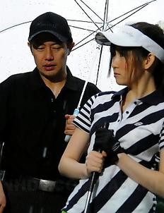 Michiru Tsukino fucked by a man