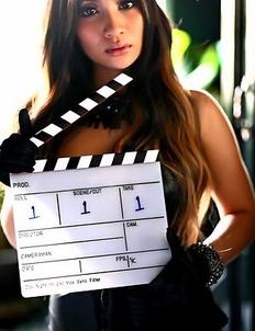 Sexy asian star Vivie Wein