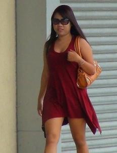 Chubby Filipina babe Arlene