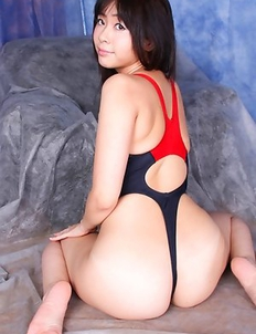 Japan XXX Swimsuit Pictures