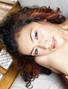 Sexy Asian Milf Piczy Pure show her hairy pussy