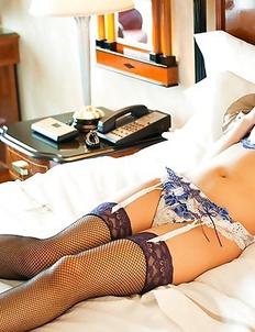 Miyuki Yokoyama takes clothes and lingerie off erotically