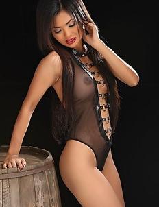 Asian Arina Zhen