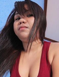 Chubby Filipina Arlene