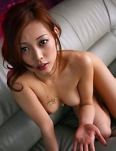 Miho Maejimi in some wild groupsex