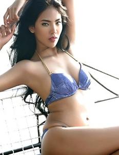 Skinny Asian Sex bomb Arya