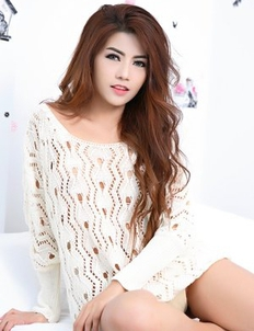Beauty Asian porn model Fatima