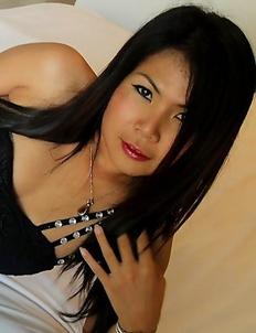 Thick ass Thai MILF