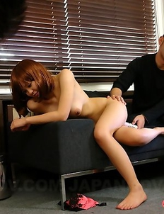 Sweet lady Misaki gets rammed hard