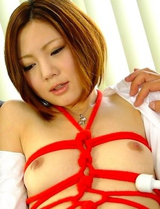 Business blowjob from Iroha Kawashima