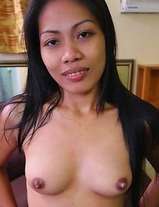Honey Filipina girl Analyn