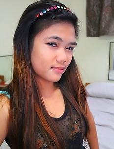 Wild Filipina Mildred