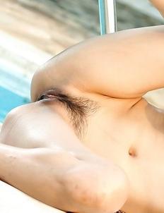 Japan XXX Pool Pictures