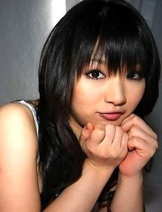 Akane Ozora gets a nasty creampie