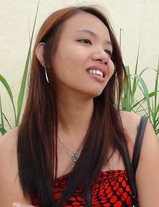 Horny Filipina Aiza