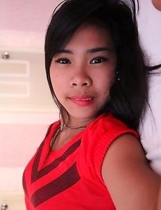 Half-Japanese Filipina girl Akira