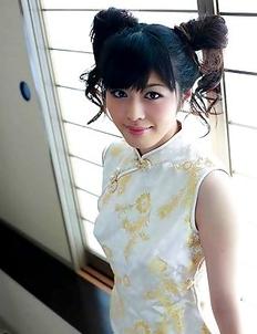 Haruna Ayase gets a massive creampie