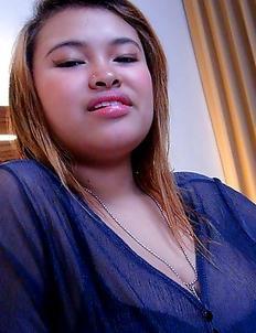 Big busty Thai beauty