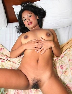 Sexy Filipina chick Josey