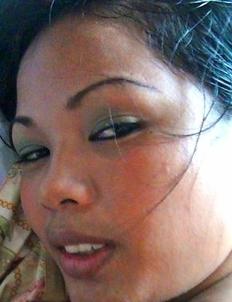 Hot Filipina chick Josey