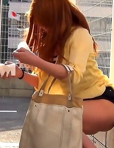 Japanese Piss Fetish Videos - Asian Girls Pissing - Piddle Here, Puddle There 2