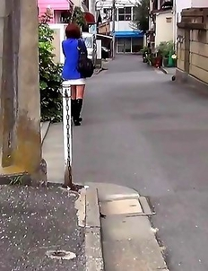 PissJapanTv - Japanese Piss Fetish Videos - A Yellowed Reflection