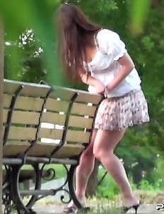 Girls Pissing - Tinkle, Tinkle Little One
