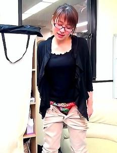 PISSIN' IN HER PANTS