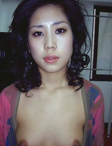 Hot amateur Asian babes