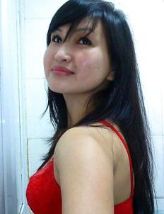 Hot amateur Asian babes