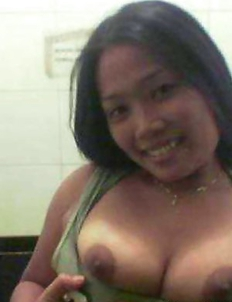 Nice selection of steamy hot amateur Asian babes